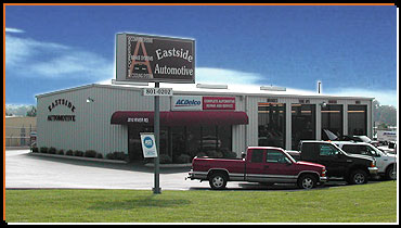 Eastside Automotive